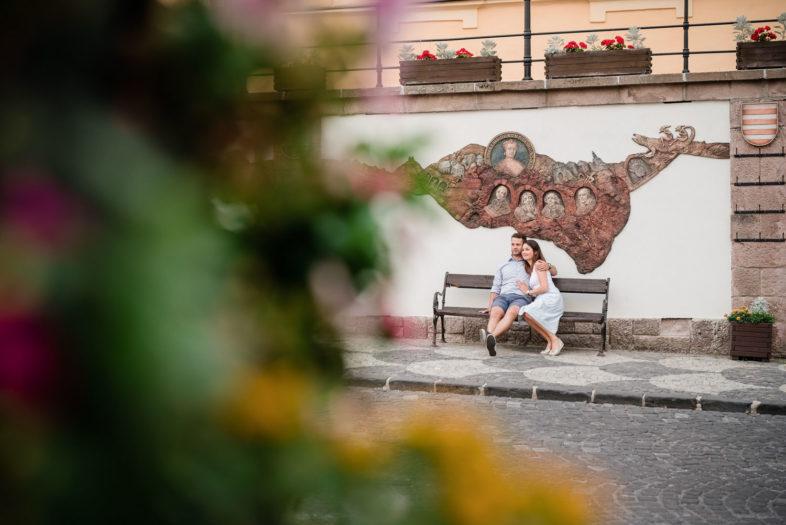 Rande, Banska Stiavnica, les, priroda, mesto